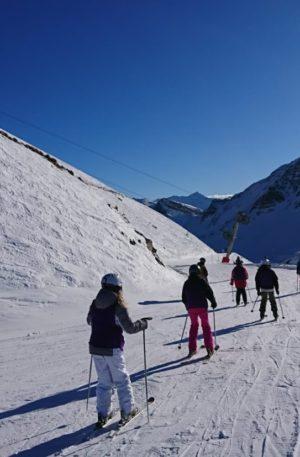 Classe de neige Collèges/Lycées